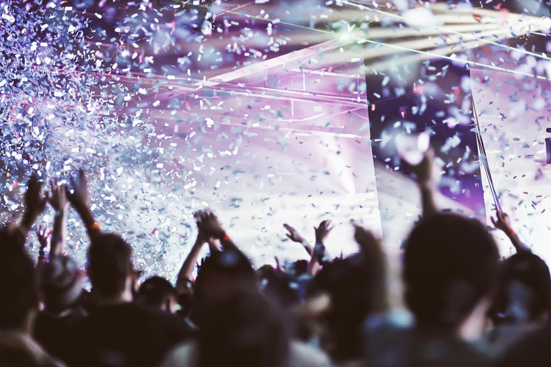 Eventbrite Festivals
