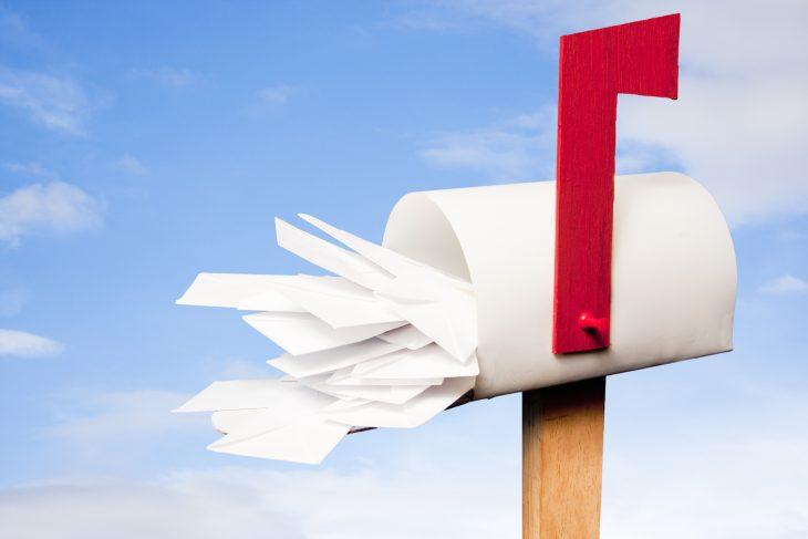 Posteingang