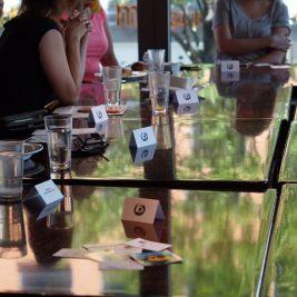 Networking und Workshops für Blogger