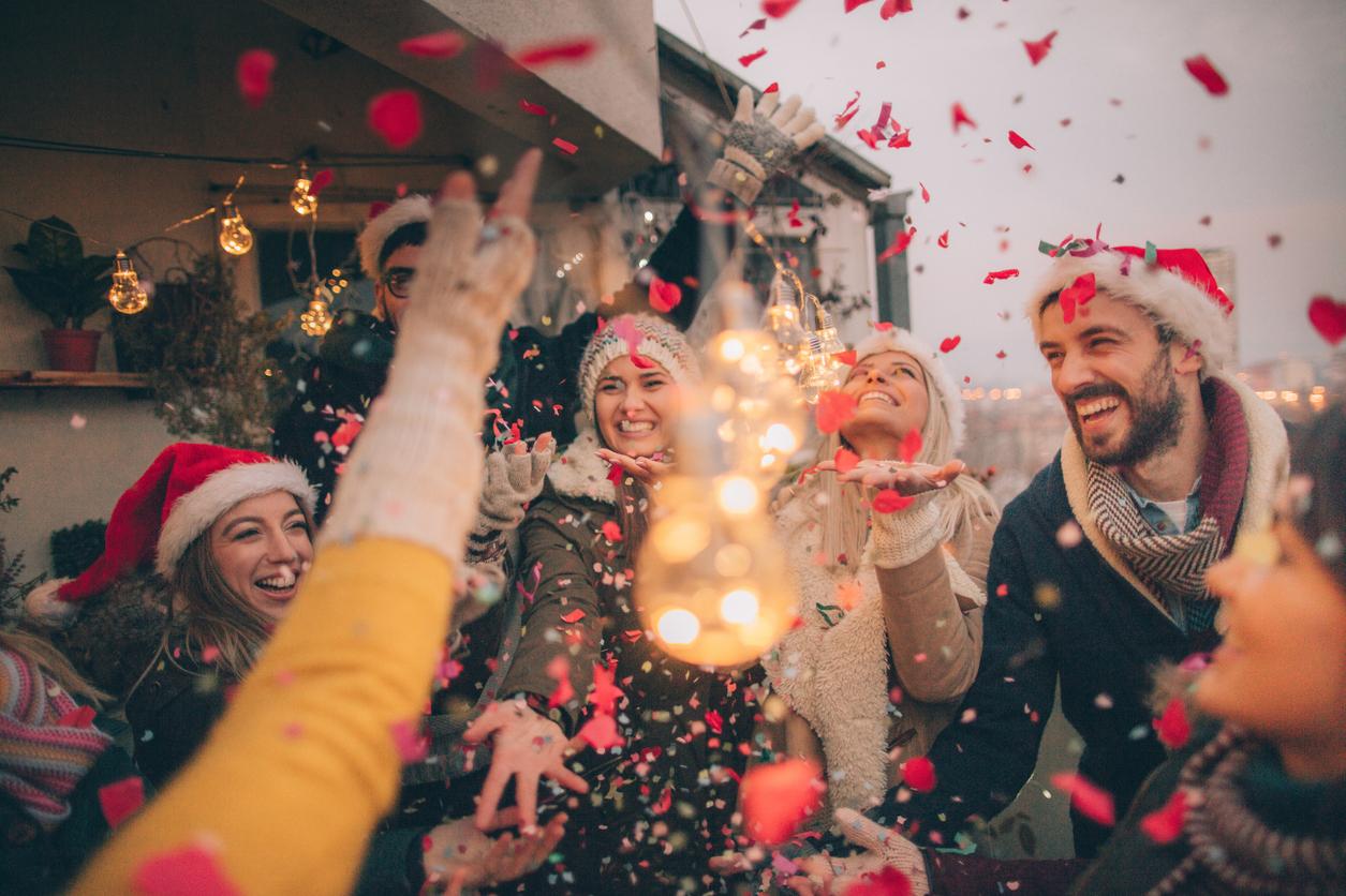 Die Perfekte Weihnachtsfeier.Ho Ho Ho 5 Weihnachtsfeier Tipps Für Das Perfekte Fest