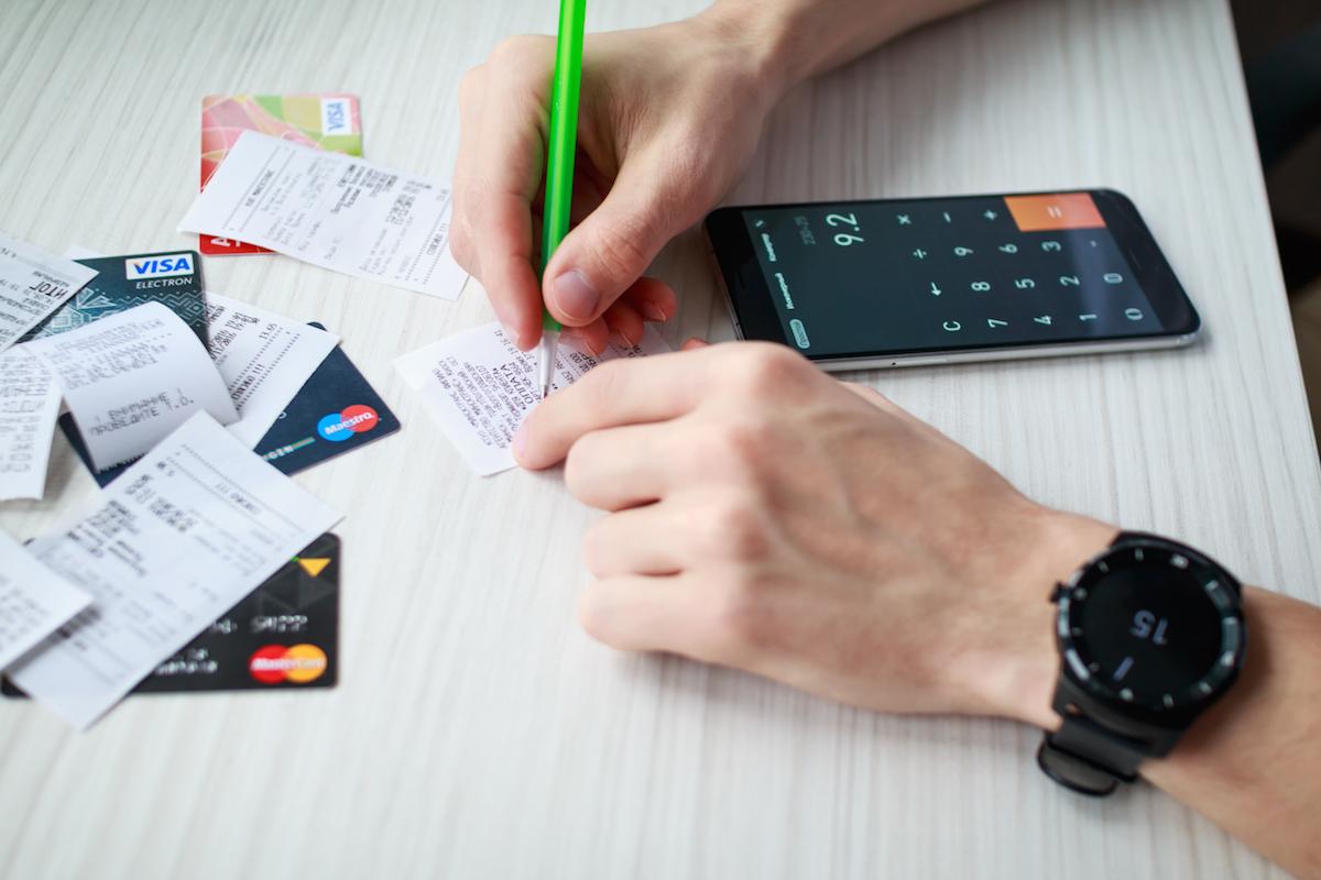Zahlungsmethode für dein Event