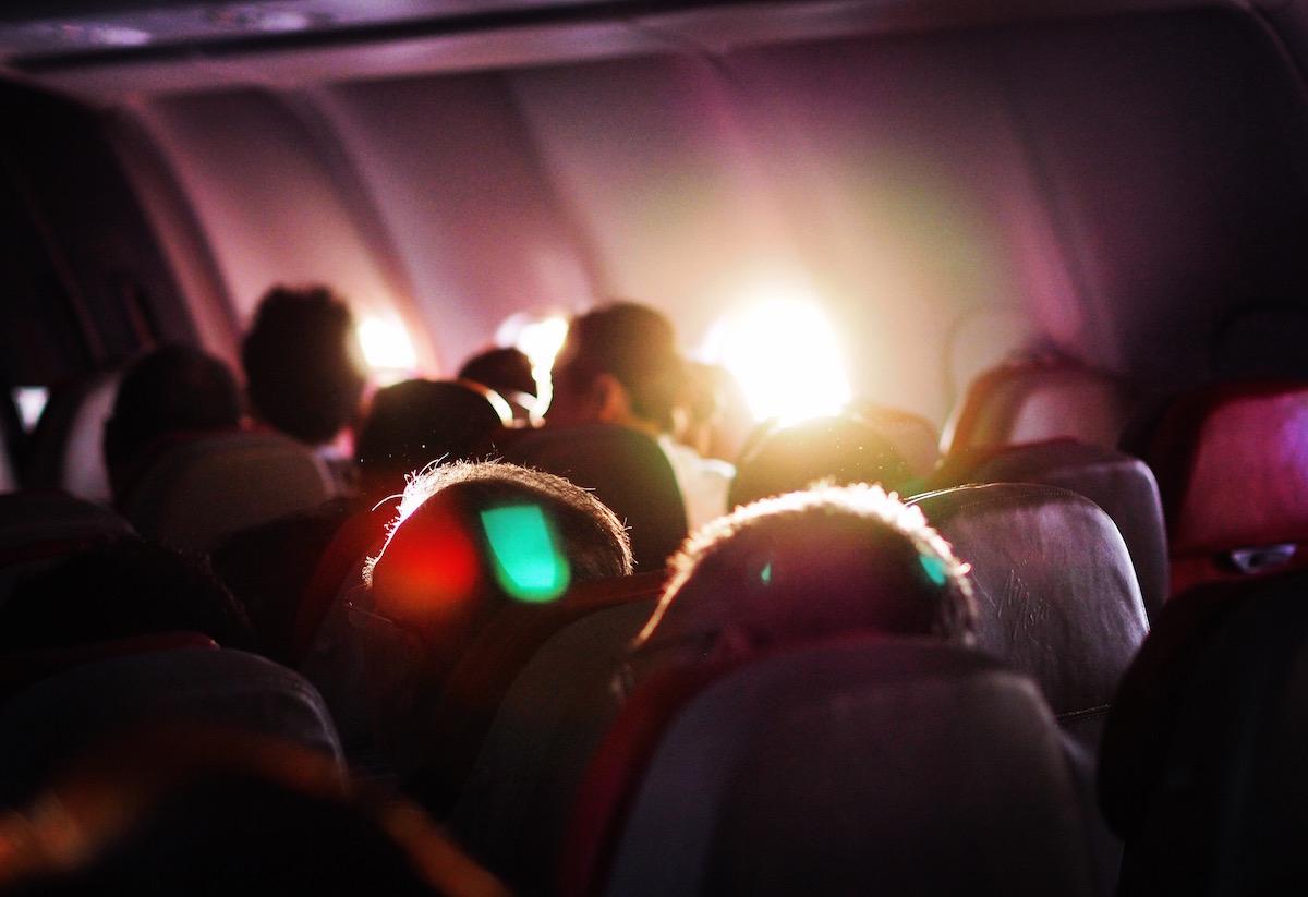 Reisen als Eventmanager