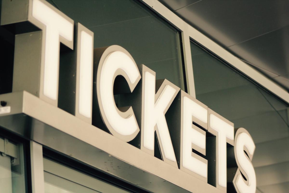 Ticketing-Partner