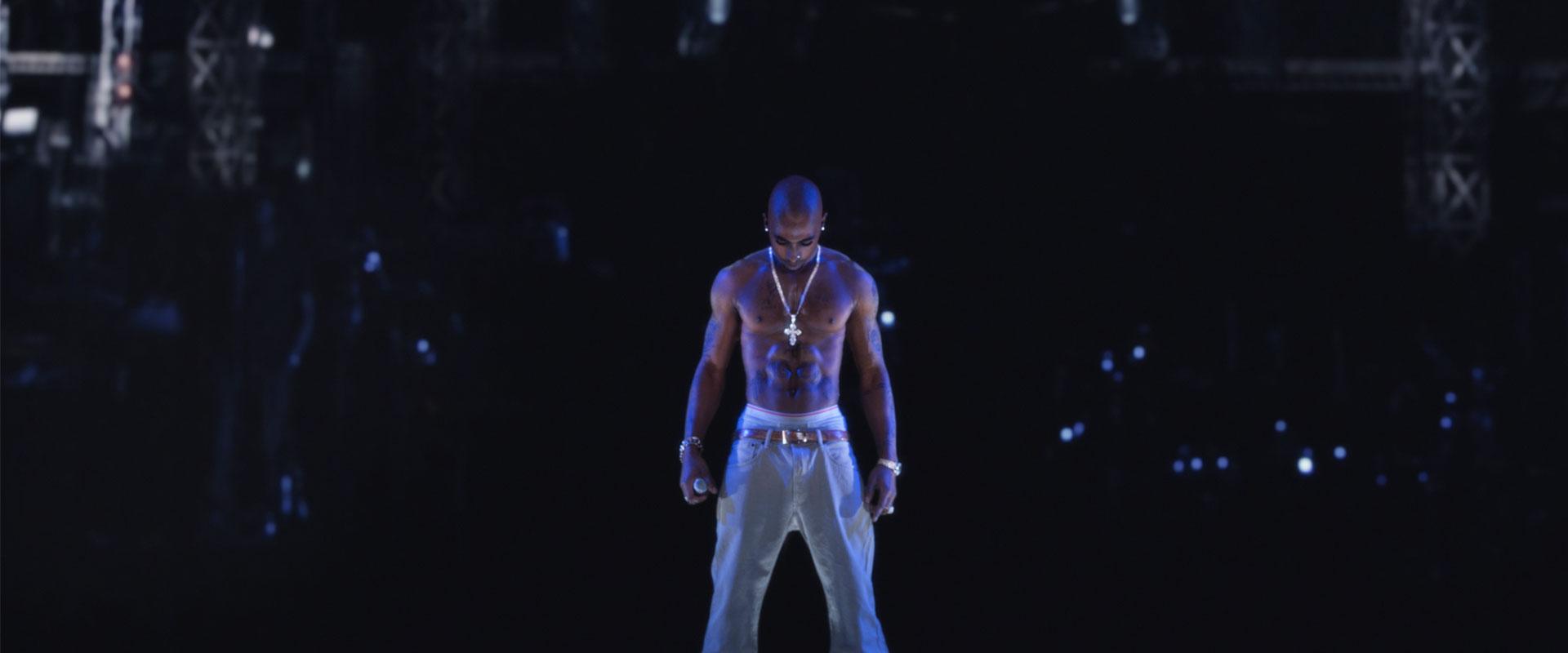 Event Tech Trends: Tupac, Telepräsenz-Roboter und Hologramme