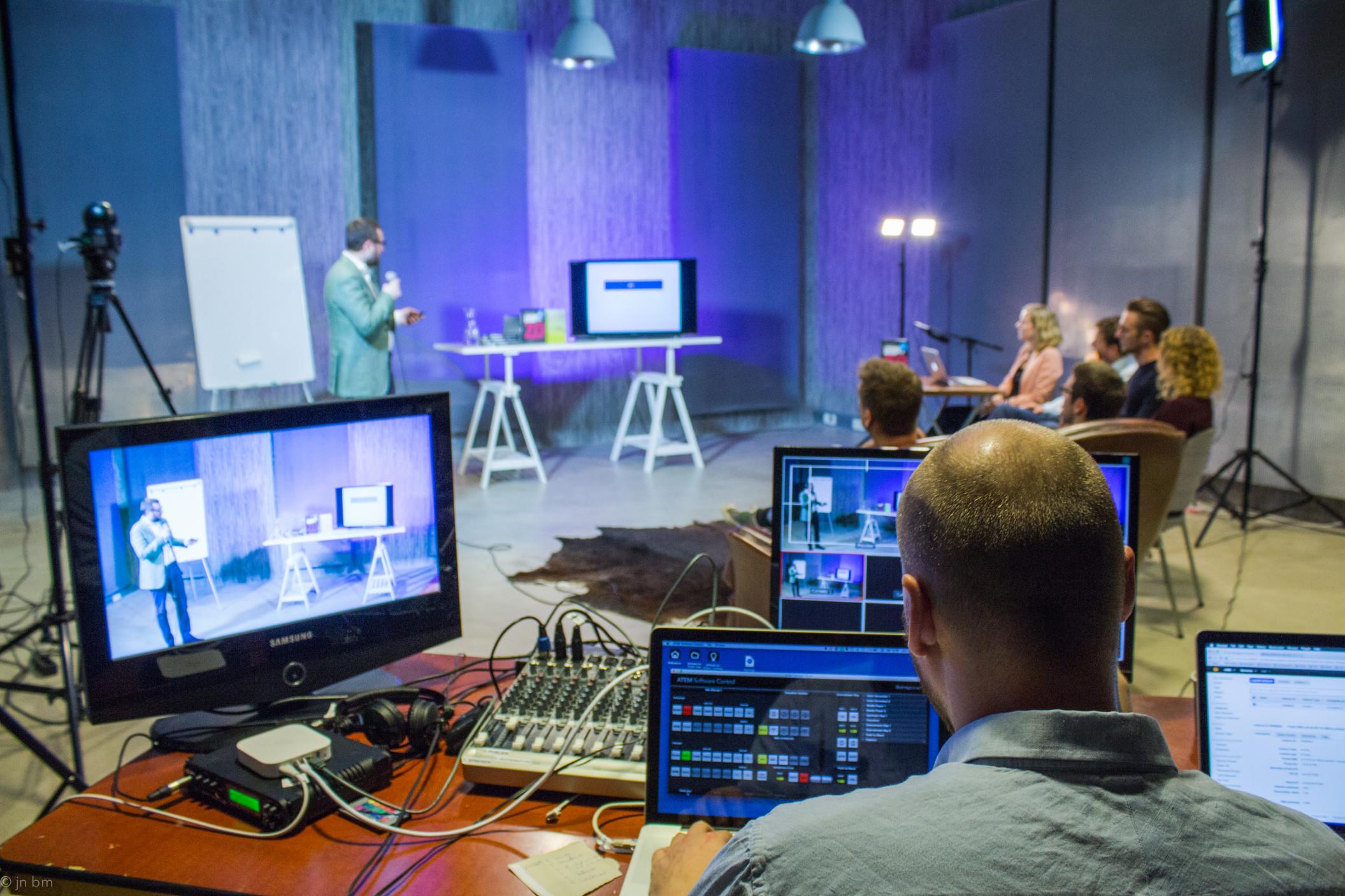 event tech trends livestreaming
