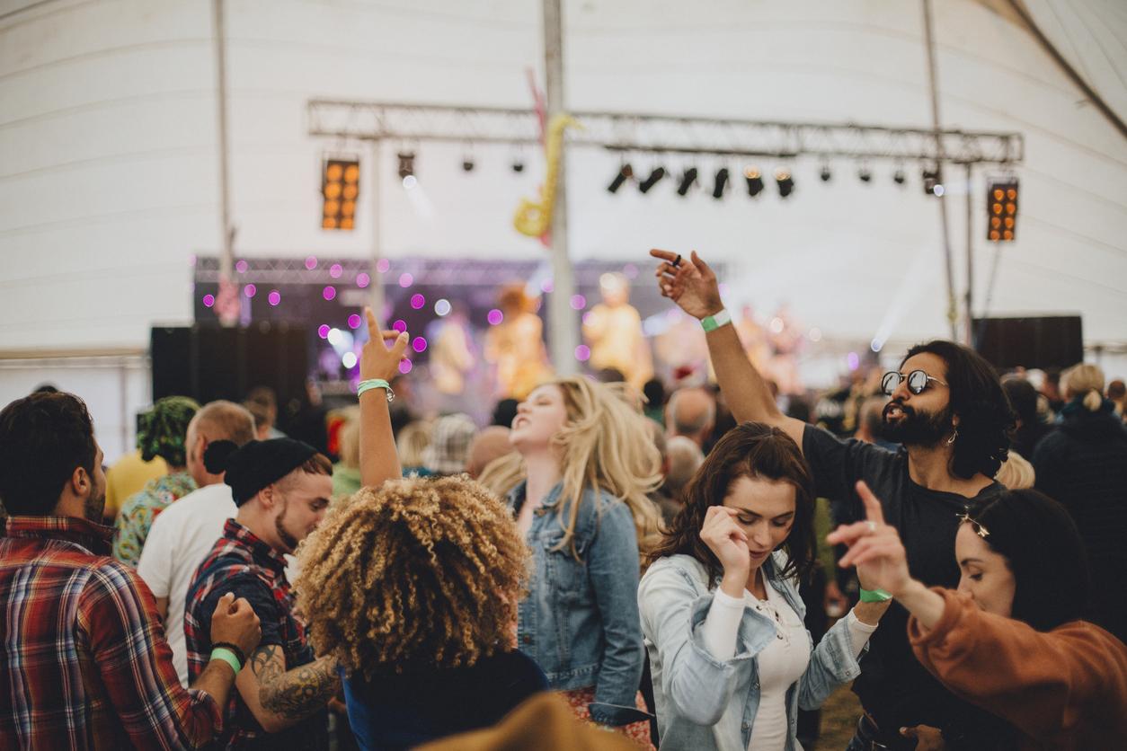 festival ausverkaufen ticketverkauf