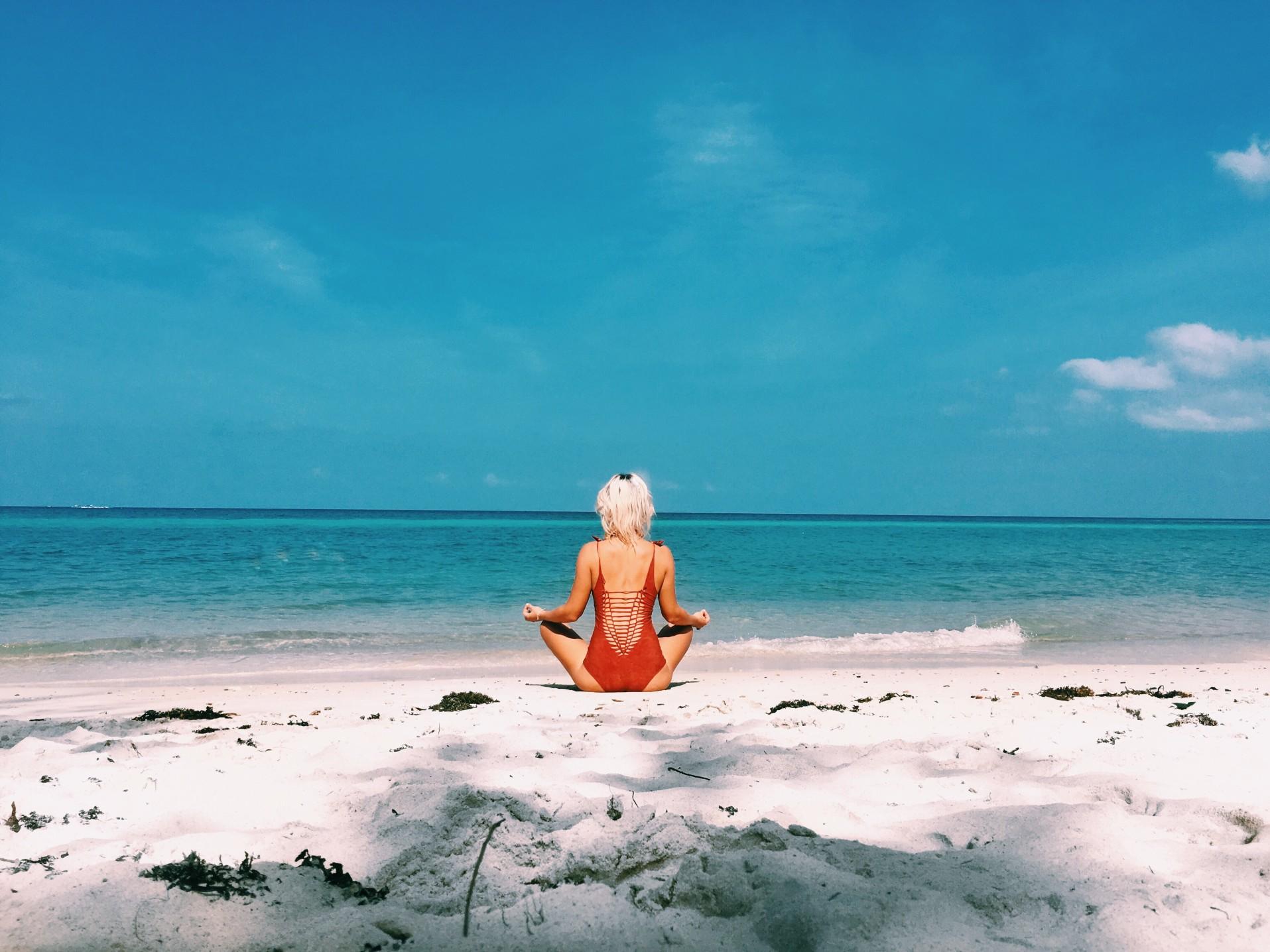 Meditationsapps