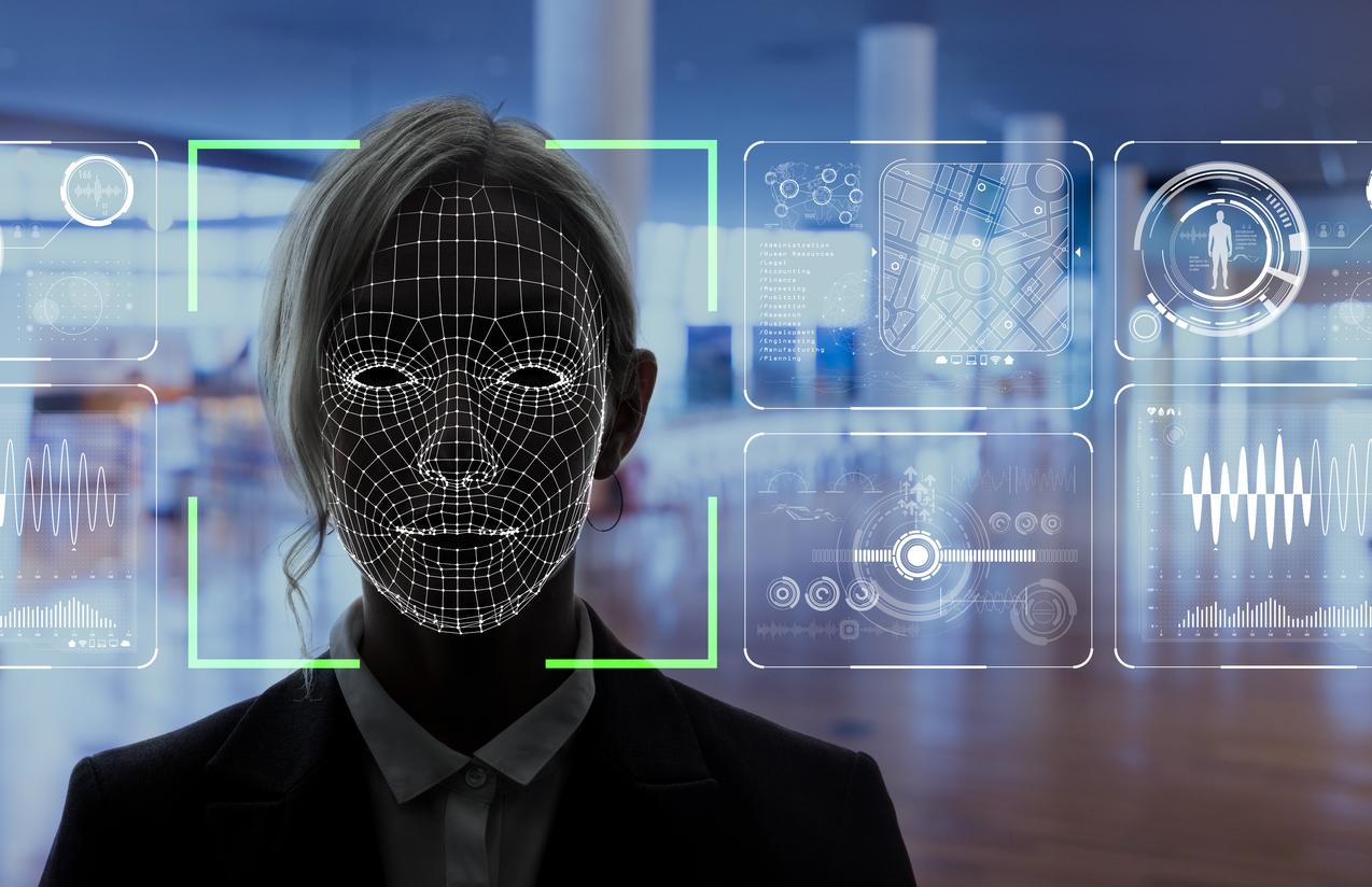 Gesichtserkennung und emotion tracking