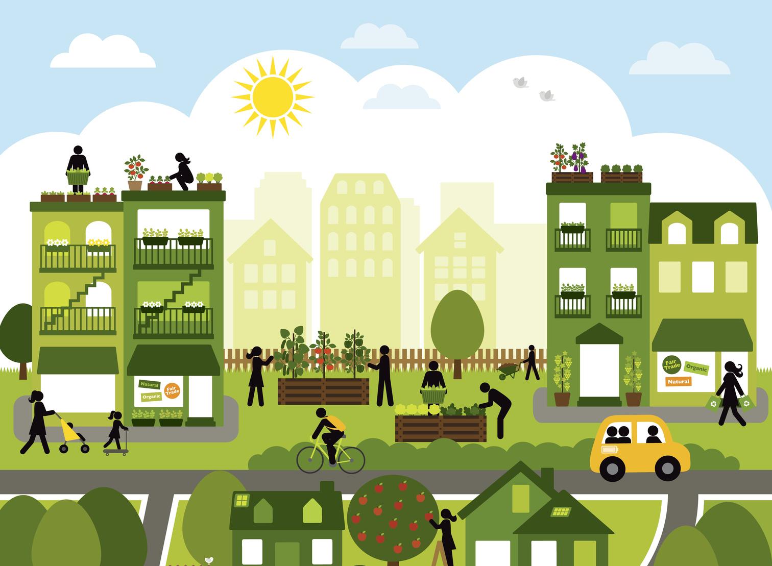 nachhaltigere Konferenz