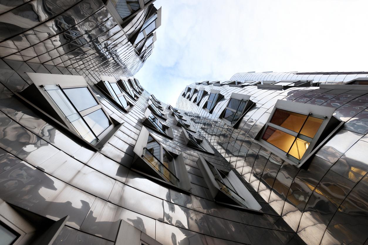 Tagungslocation Düsseldorf Frank O. Gehry