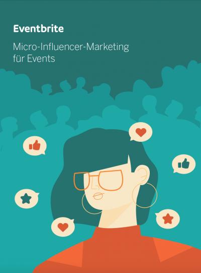 Mikro-Influencer-Marketing für dein Event