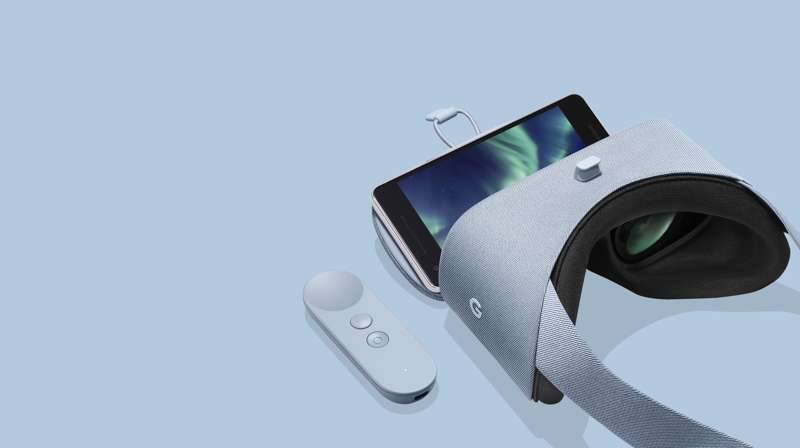 Eventmanager Geschenkideen: VR Brille von Google
