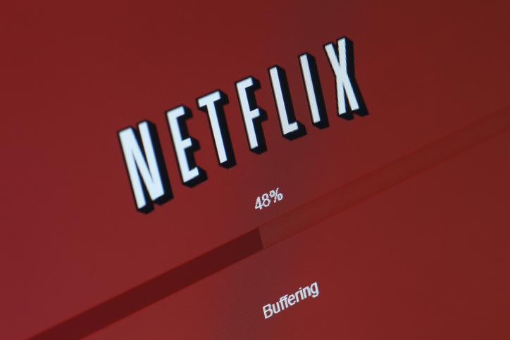 Netflix Serien für Eventmanager