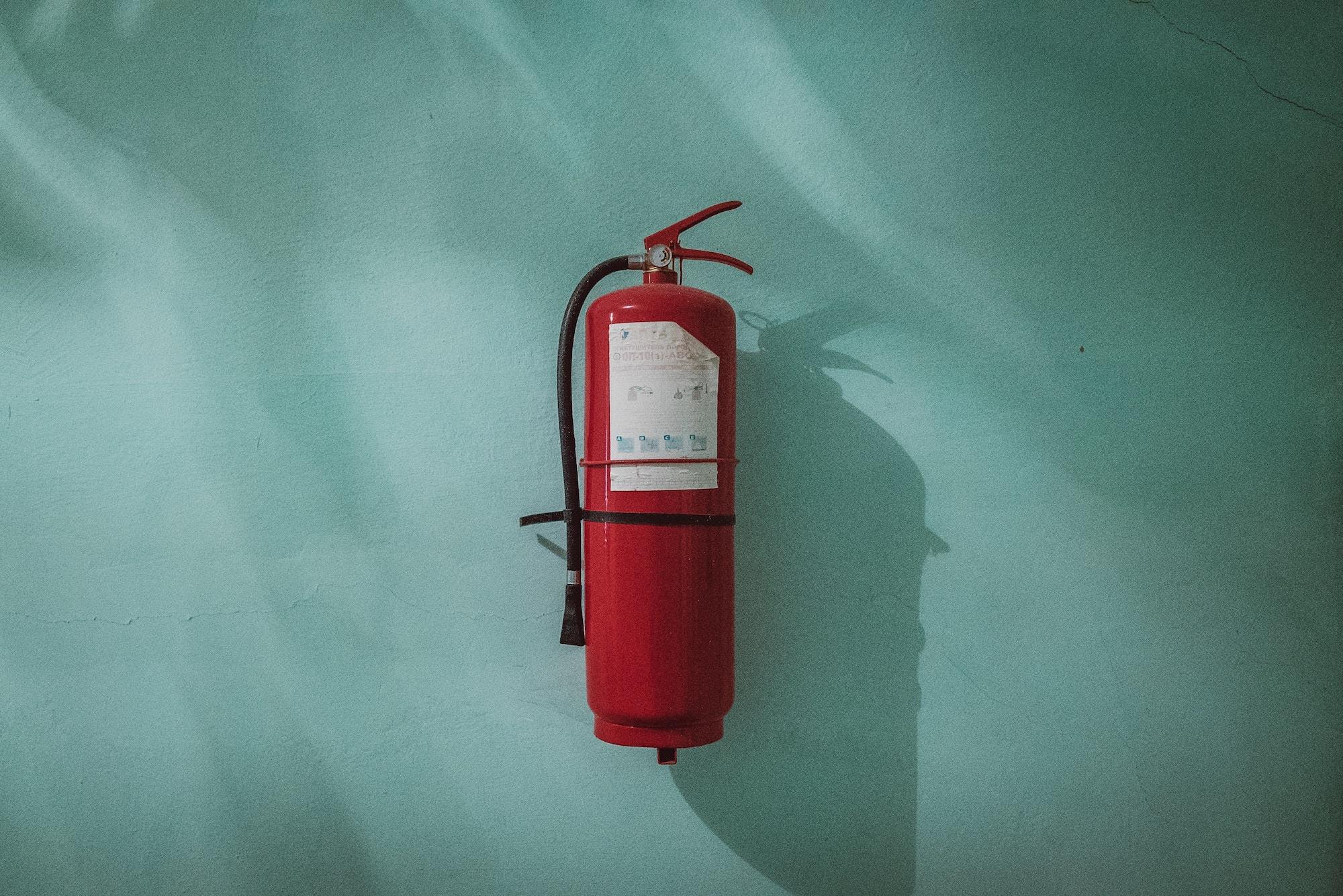 Brandschutz bei Veranstaltungen undEvents