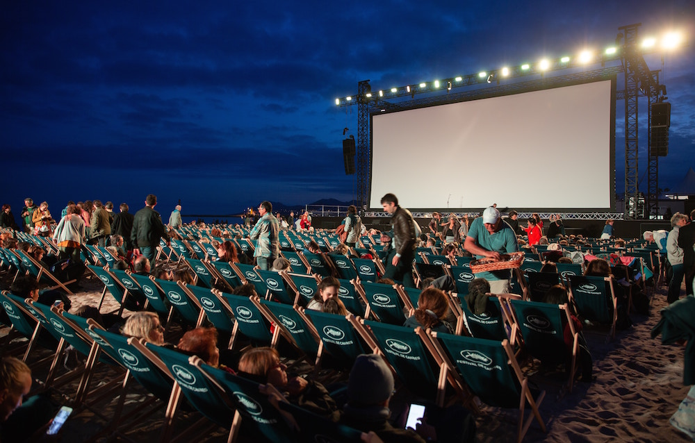 Open Air Kino Hessen