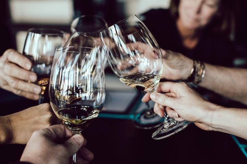 Weinprobe organisieren und vermarkten