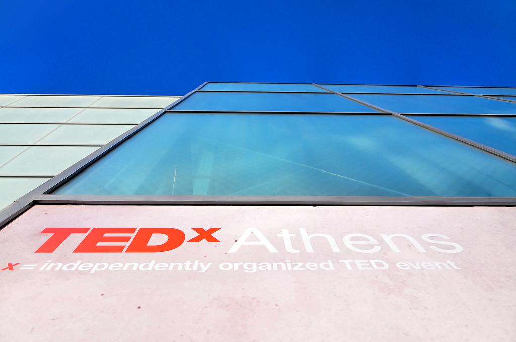 Tedx event organisieren