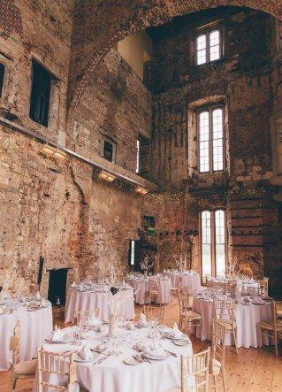 Hochzeit planen und organisieren Location