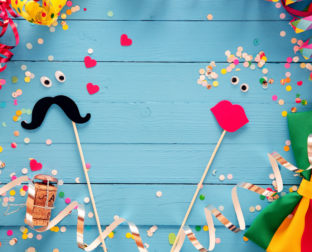 Making Your Own Event Photo Booth On A Budget
