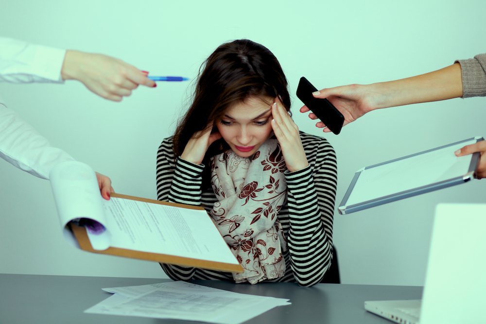 Stress Reducing Tips for Event Planning