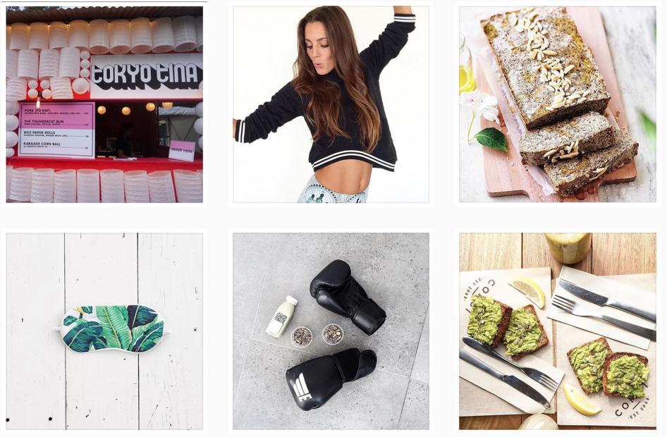 Social Media - Event Marketing on Instagram