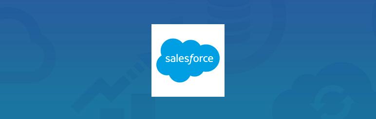CRM integration - Salesforce
