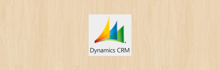 CRM integration - Microsoft Dynamics