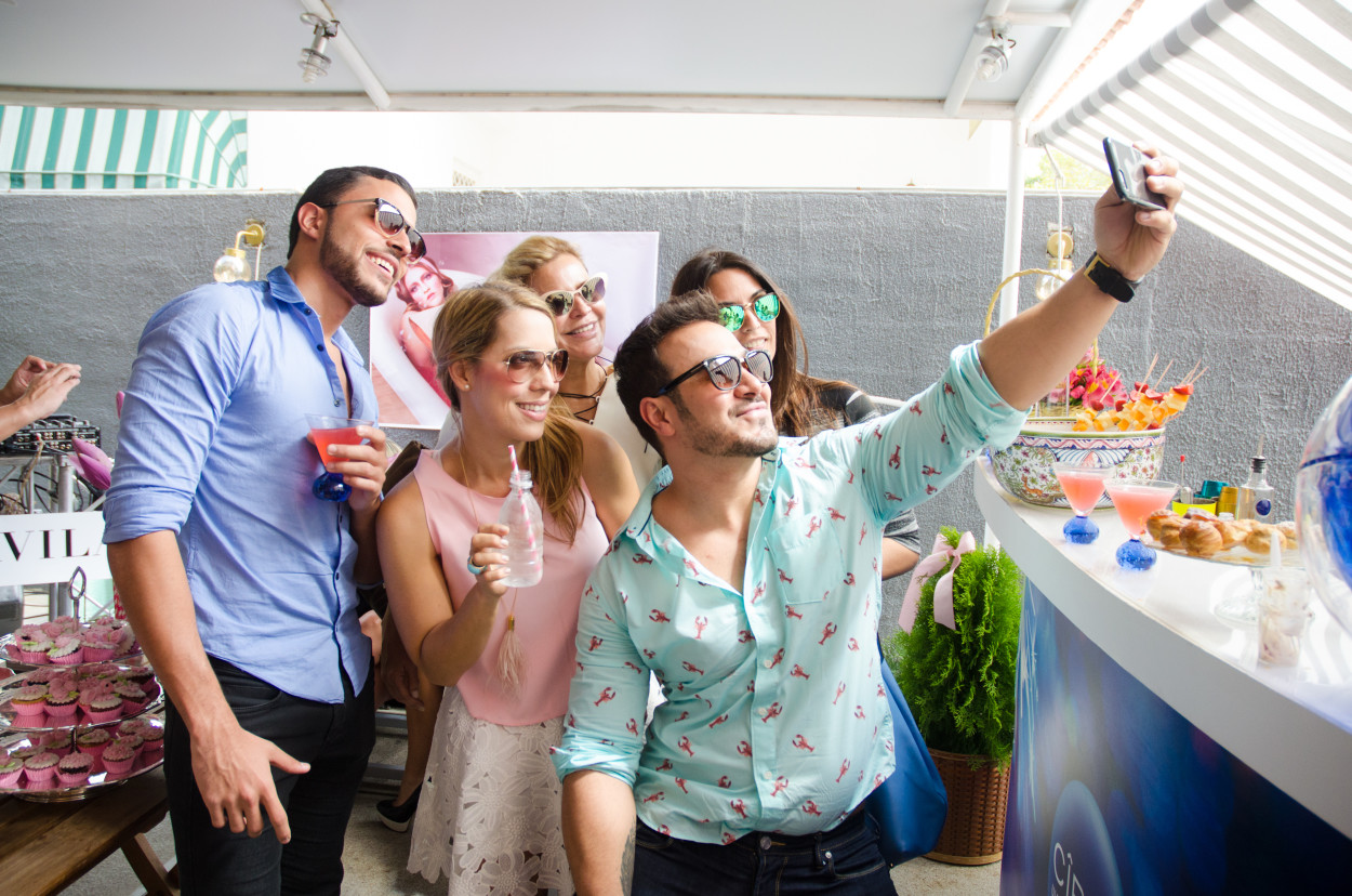 5 tips to boost social sharing at your event