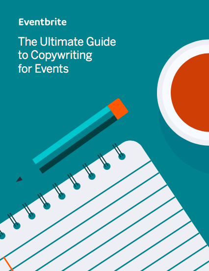 The Ultimate Guide to Copywriting for Events
