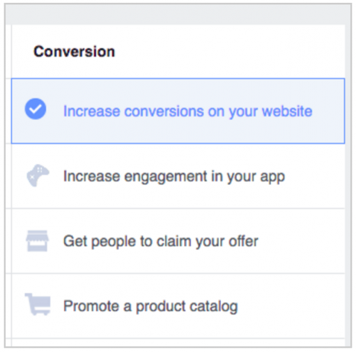 track conversions to optimise your online ad spend eventbrite