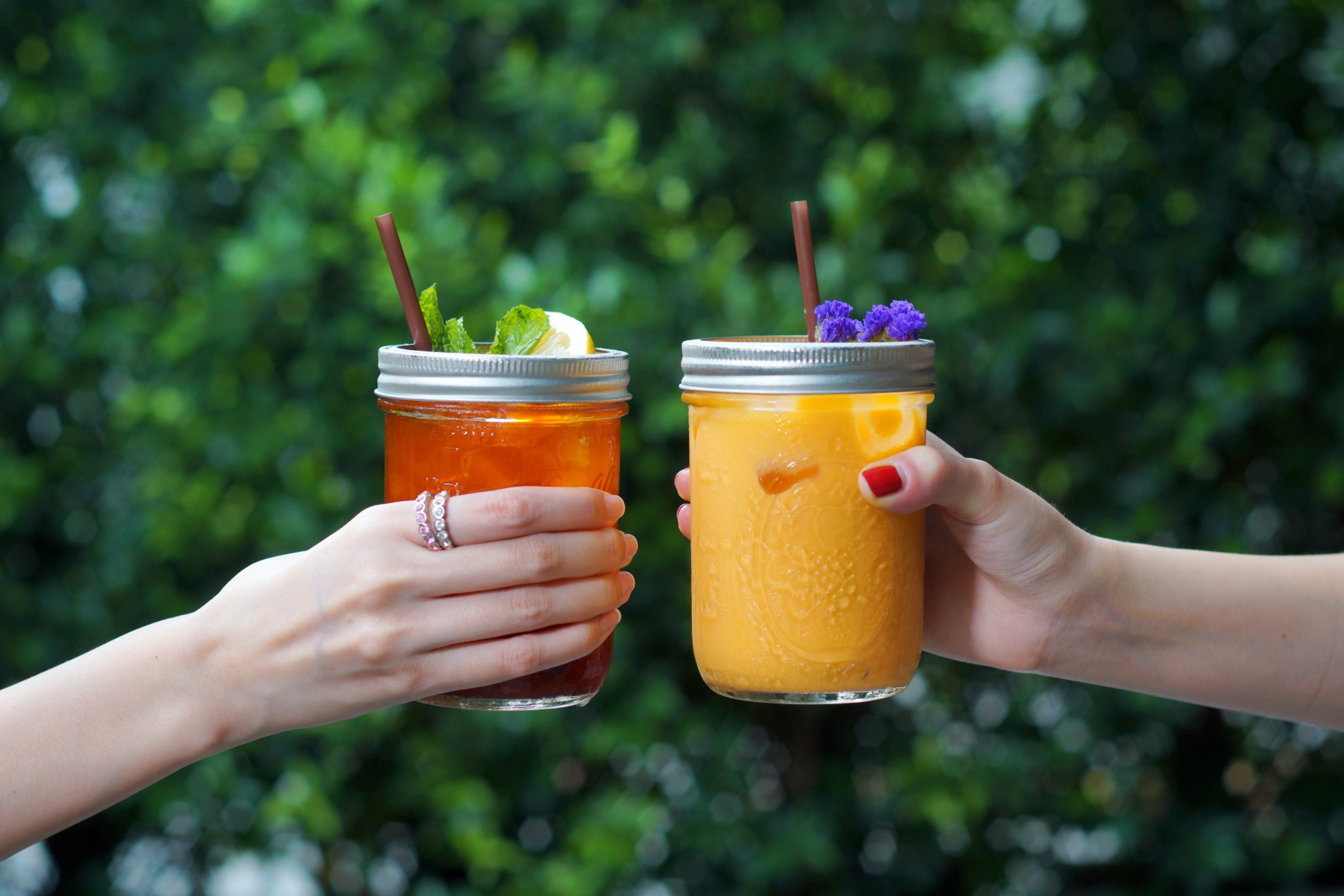 Non-Alcoholic drink options for events