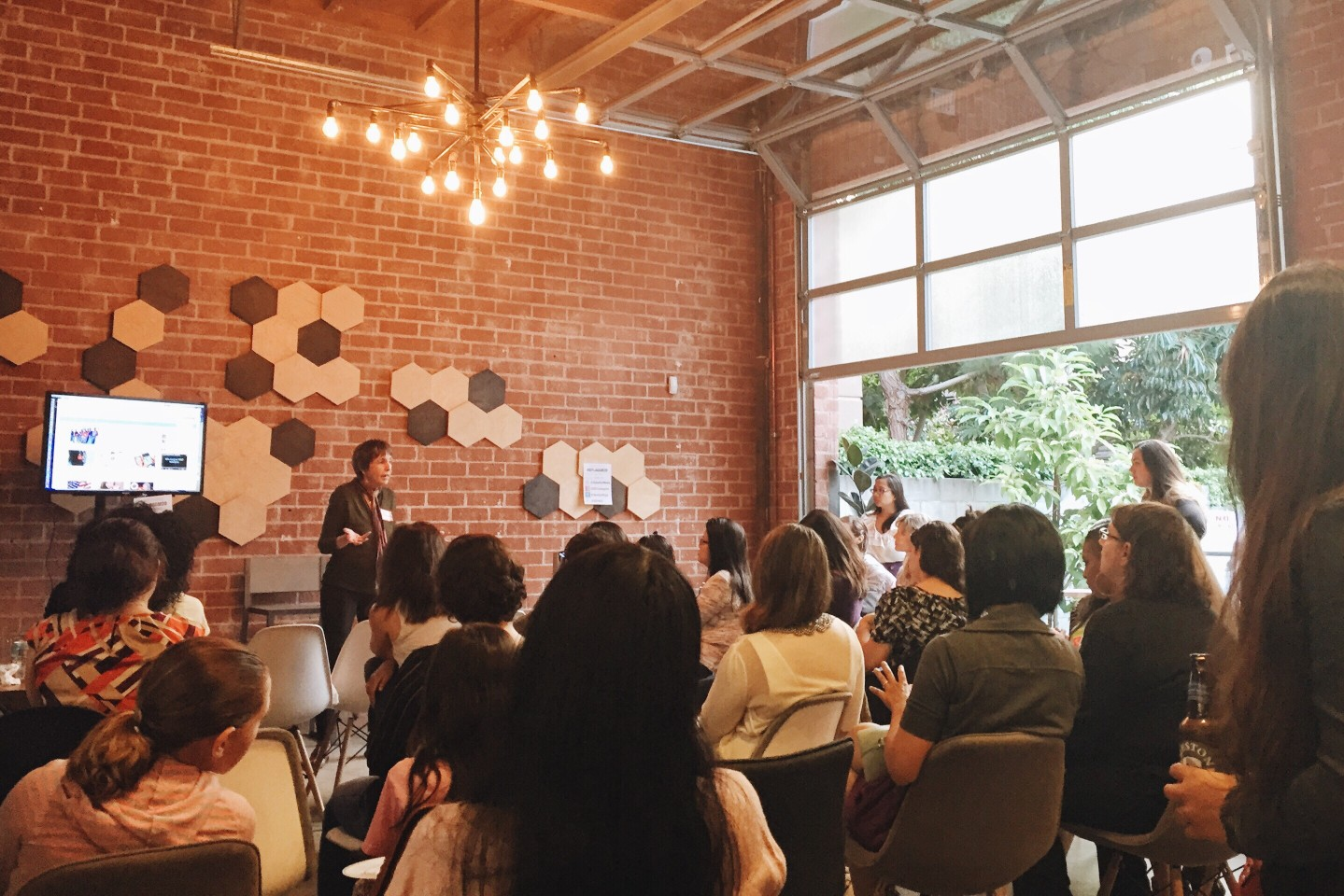 Events as a marketing tool - community engagement