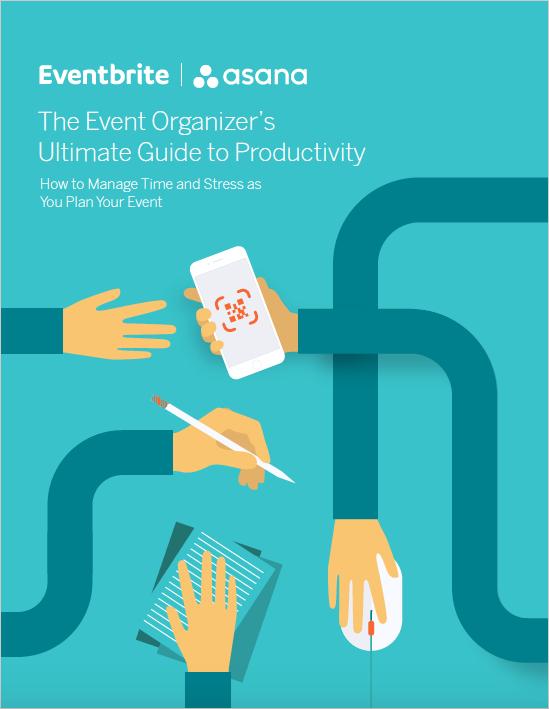 Event Planner's Productivity Handbook