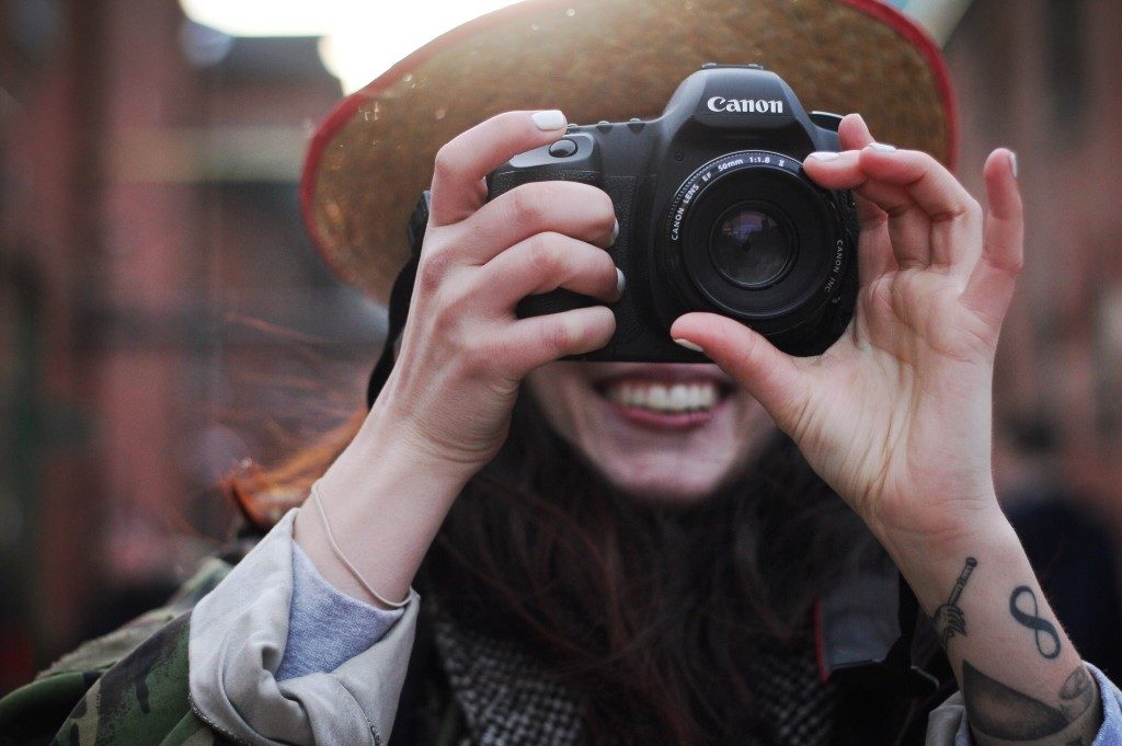 4 Event Photography Tips for Creating Click-Worthy Social Media Images