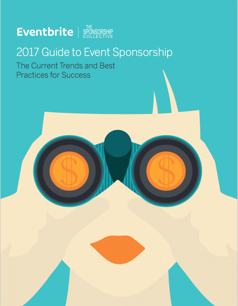 Guide 2017 Event Sponsorship