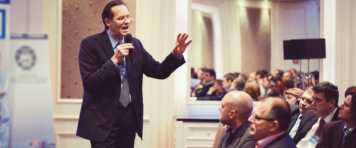 5 Common Mistakes Conference Speakers Make — And How To Avoid Them At Your Event