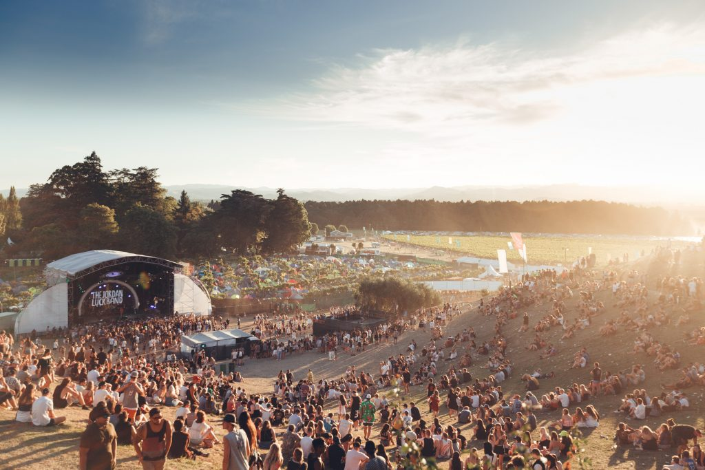 How a Major Music Festival Took Control of Their Ticketing Strategy From Setup to Sell Out