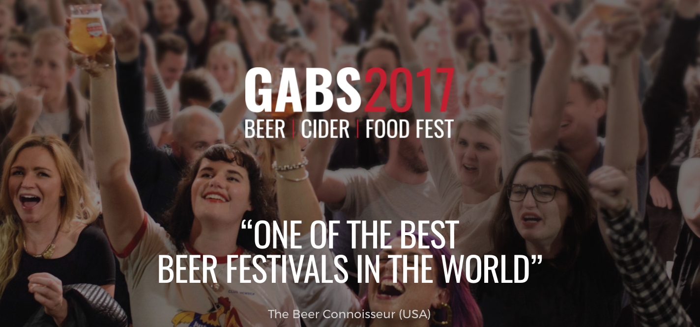 GABS Beer Festival - Eventbrite