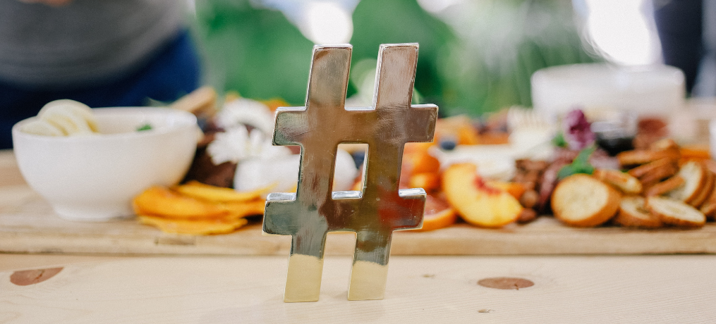 How to Use Hashtags Before, During, and After Your Event