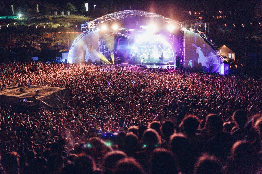 Rhythm & Vines Music Festival