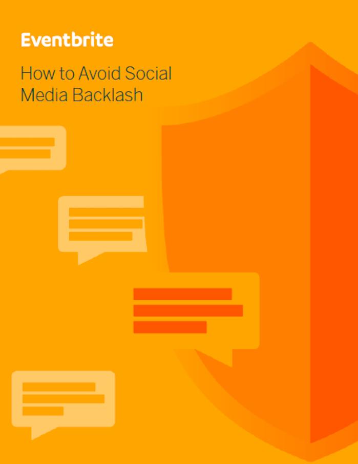 How to Avoid Social Media Backlash