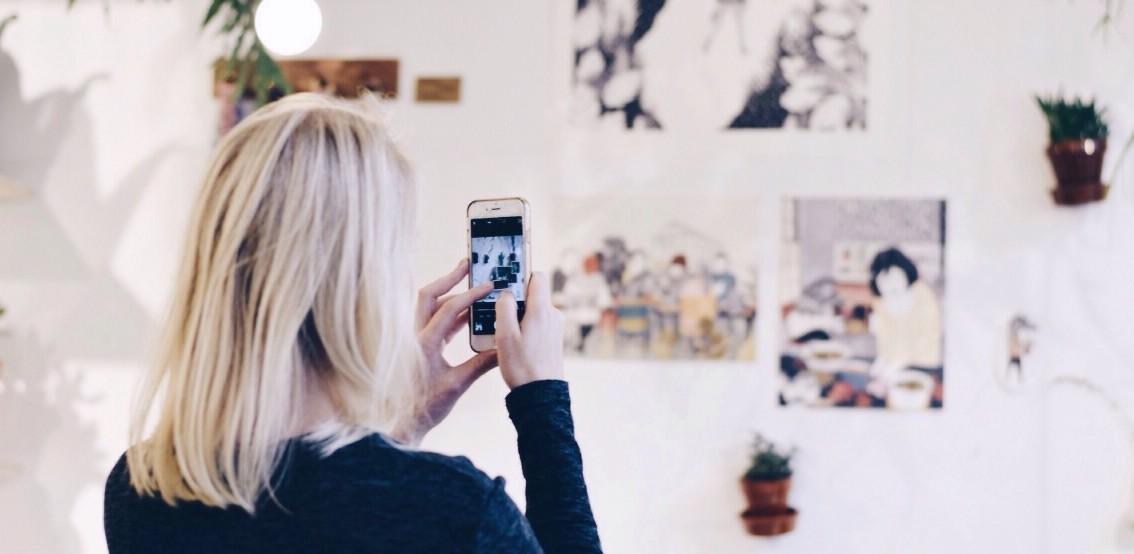 Event Marketing: Instagram Stories