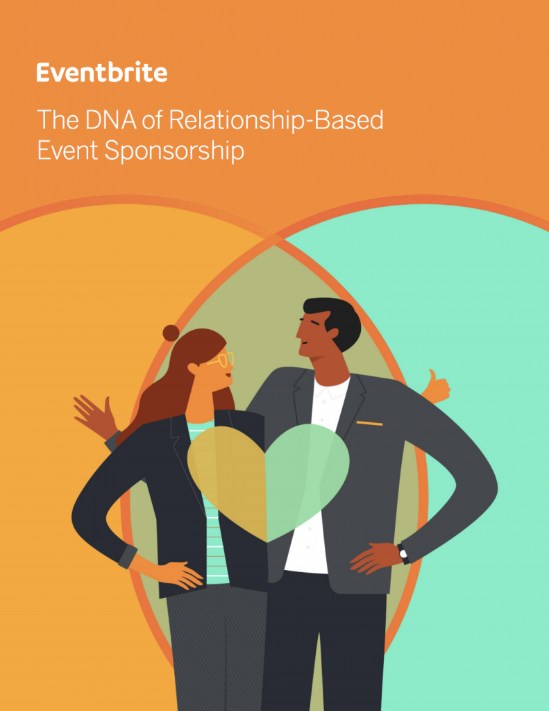 The DNA of Relationship-Based Event Sponsorship
