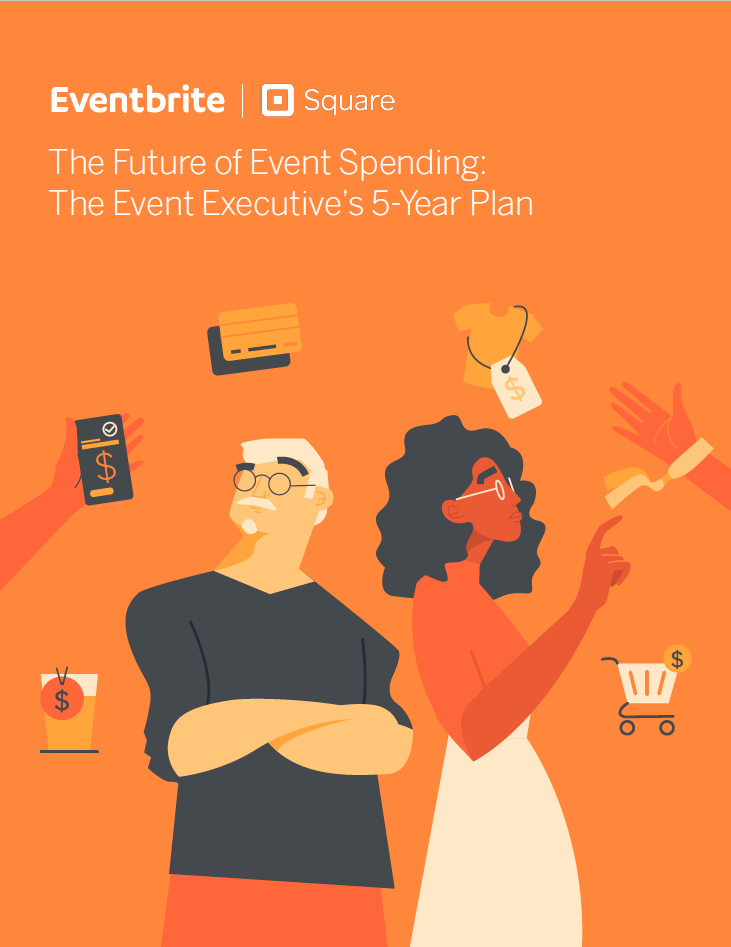 The Future of Event Spending: The Event Executive's 5-Year Plan