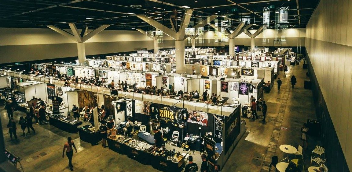 How Tattoo Expo Simplified Ticket Sales to Sell More, Sooner