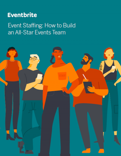 Event Staffing: How to Build an All-Star Events Team
