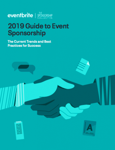 2019 Guide to Event Sponsorship