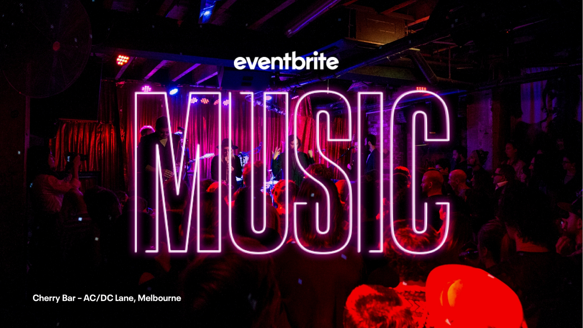 Power to the Independents: Introducing Eventbrite Music