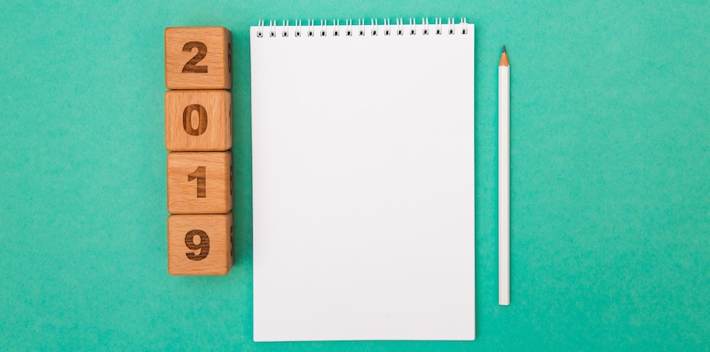 How to Conduct an End of Year Review and Develop Your 2019 Event Strategy