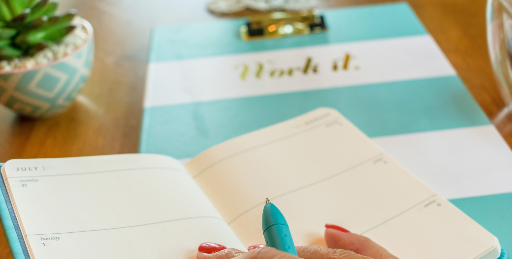 Conference Checklist: Planning a Balanced Agenda